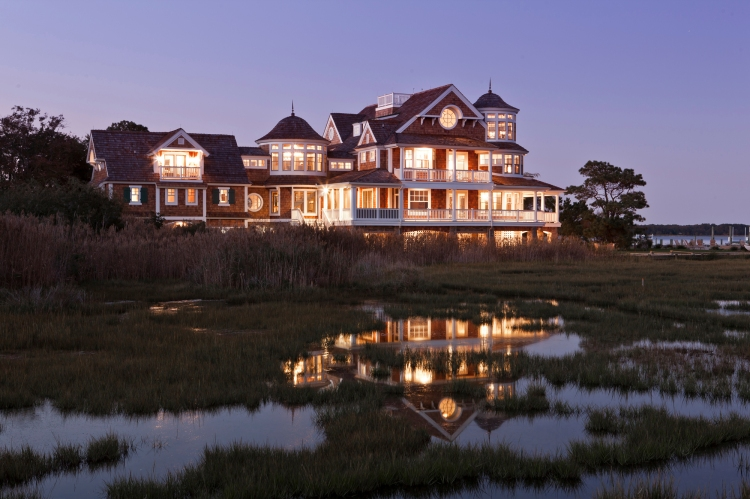 SouthPointResidence