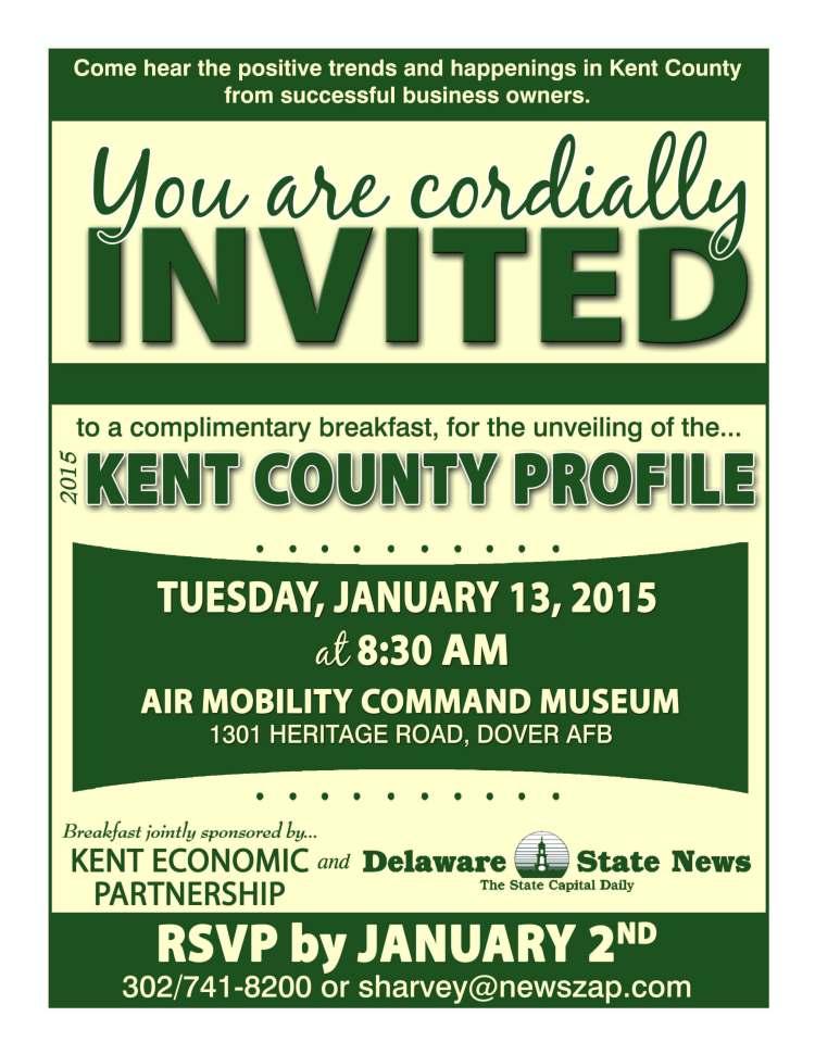 Profile Invitations 2015_Kent County