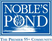 nobles pond logo