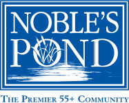 nobles pond logo