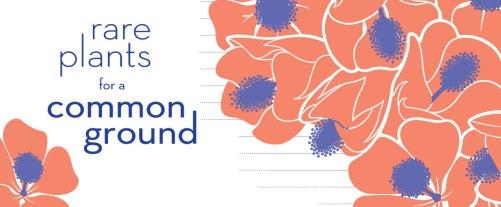 rare plants common cause FB event 03-2015