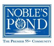 Nobles Pond